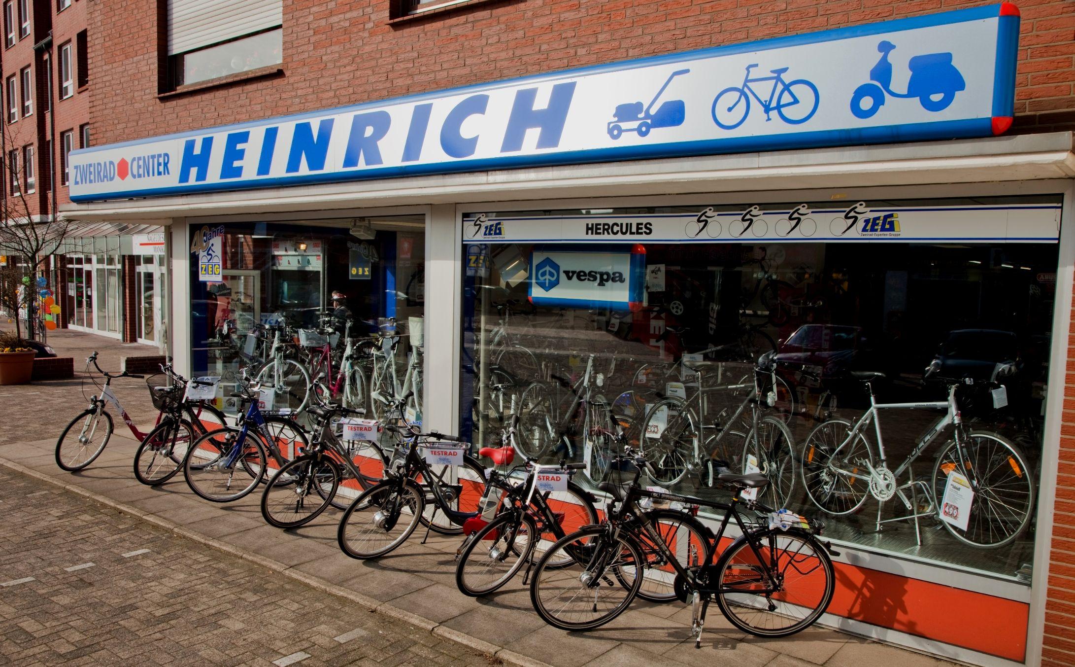 Zweiradcenter Heinrich