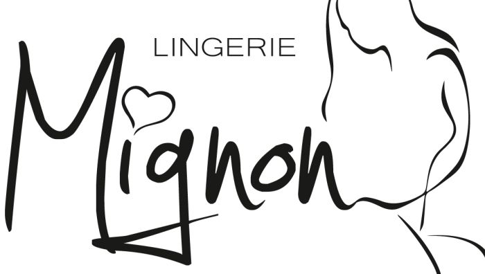 Lingerie Mignon