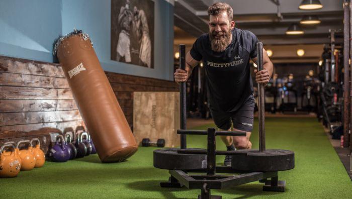 FitnessBox Kupferhammer