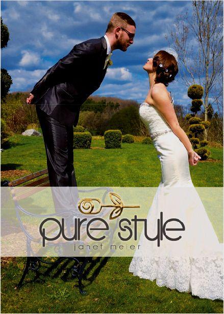 Pure Style Brautmoden