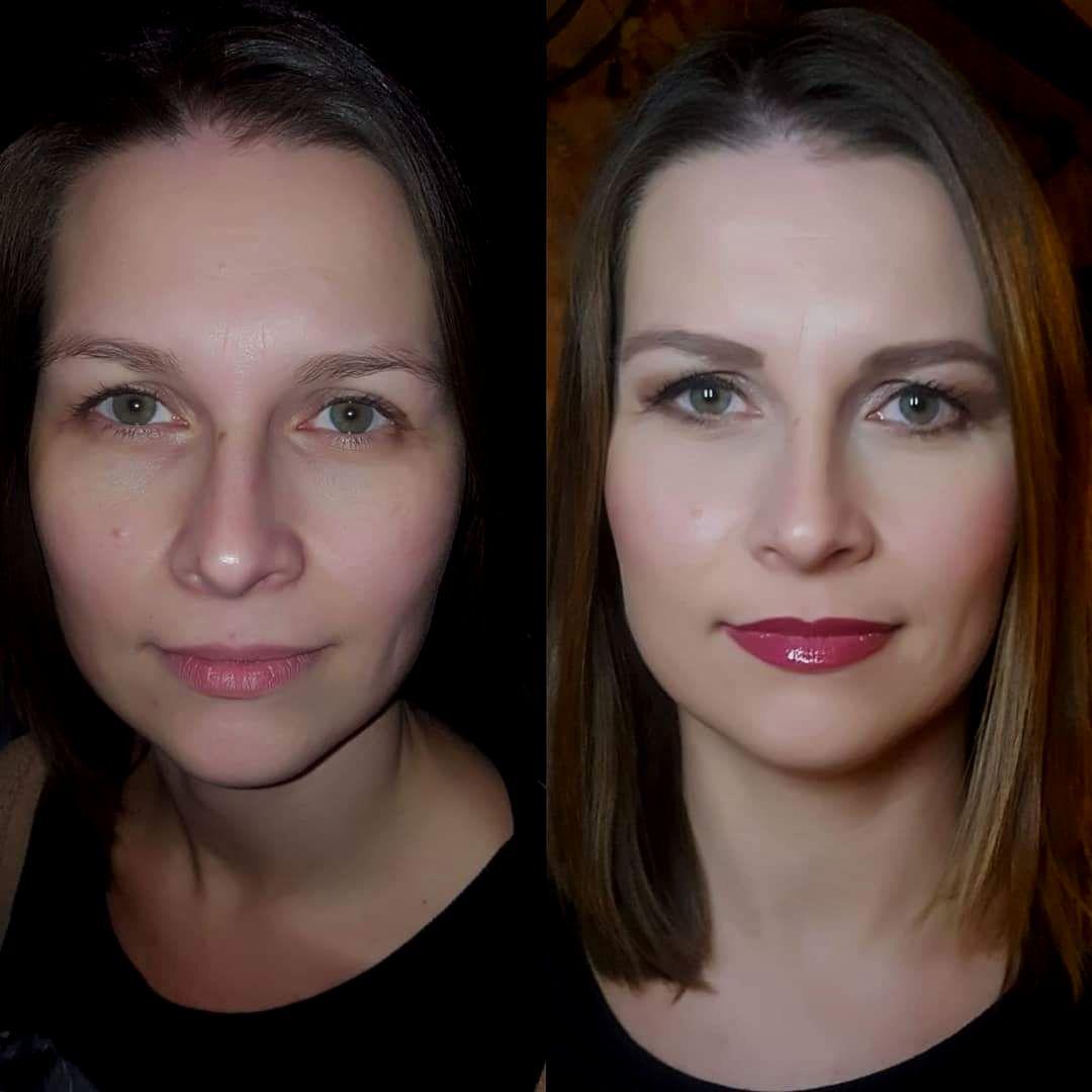 Melanie Jablonski - Selbständige Schönheitsberaterin mit Mary Kay
