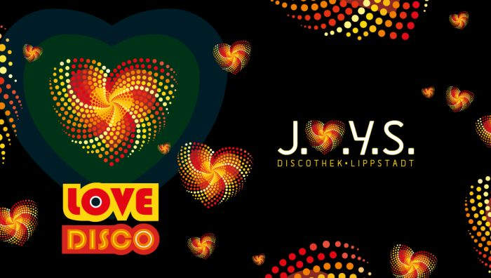 J.O.Y.S. Discothek