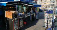 Kiosk am Markt