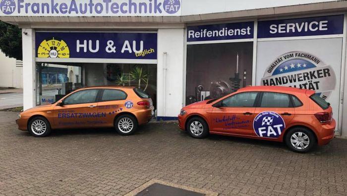 Franke Auto Technik