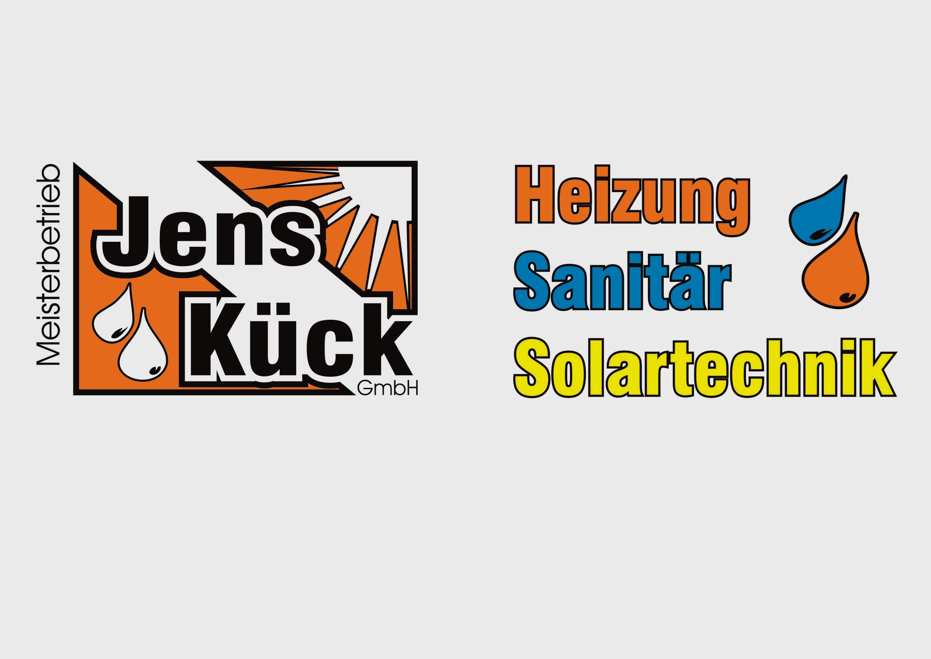 Jens Kück Heizung, Sanitär Solartechnik