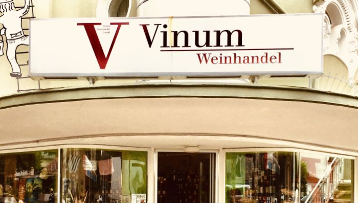Vinum Weinhandel