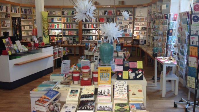Buchhandlung Balke