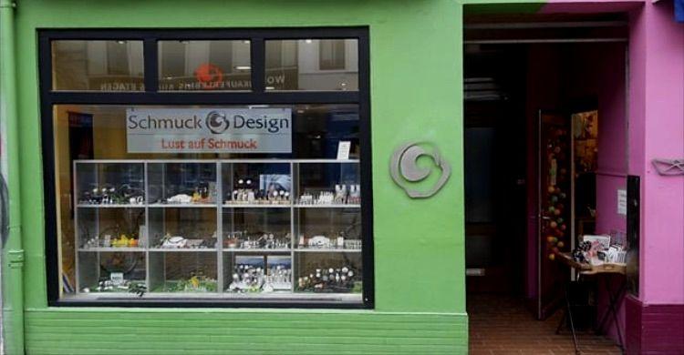 Schmuck Design Bremen