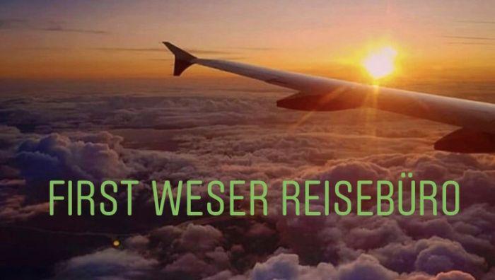 First Weser Reisebüro