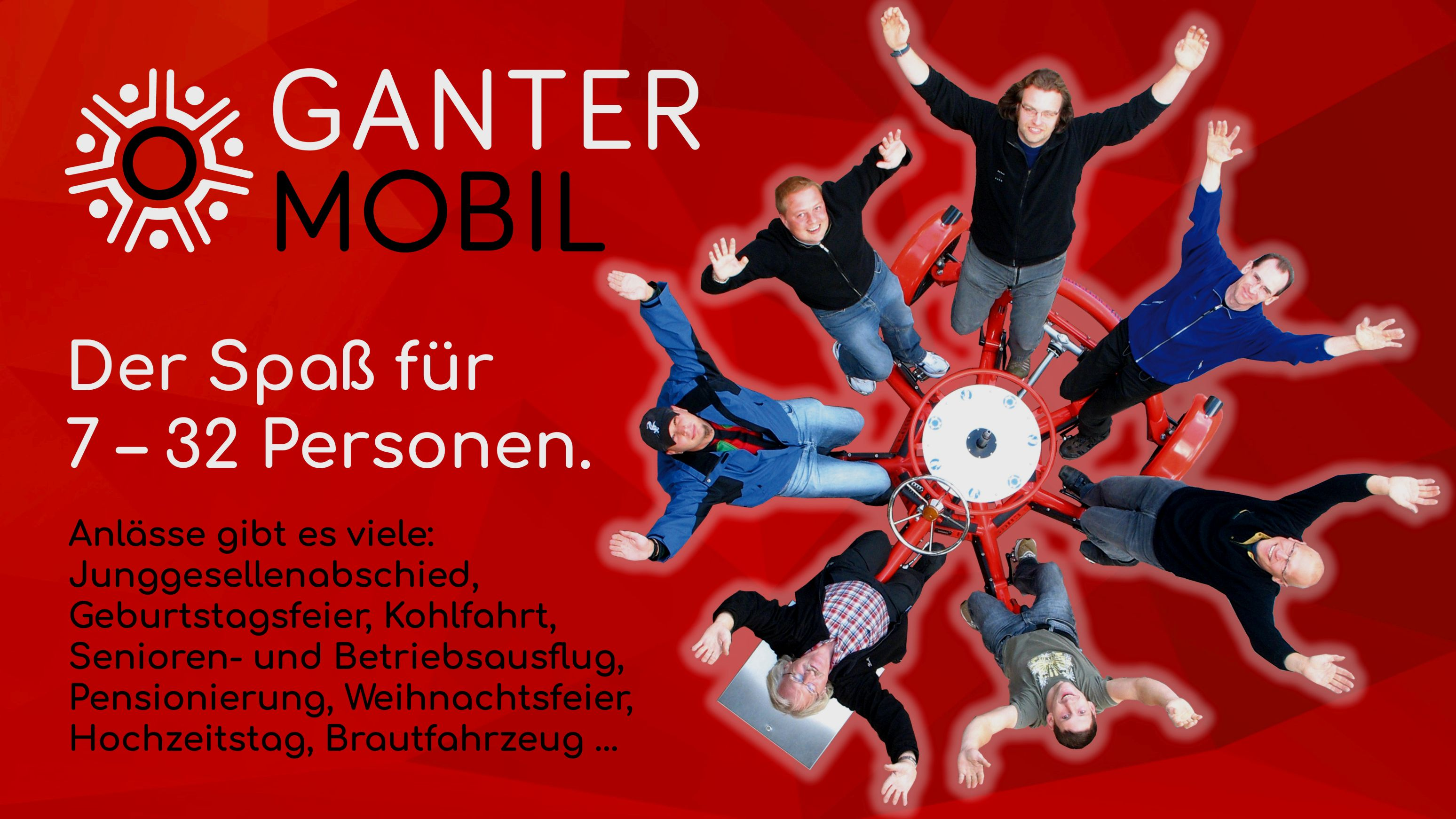 GanterMobil
