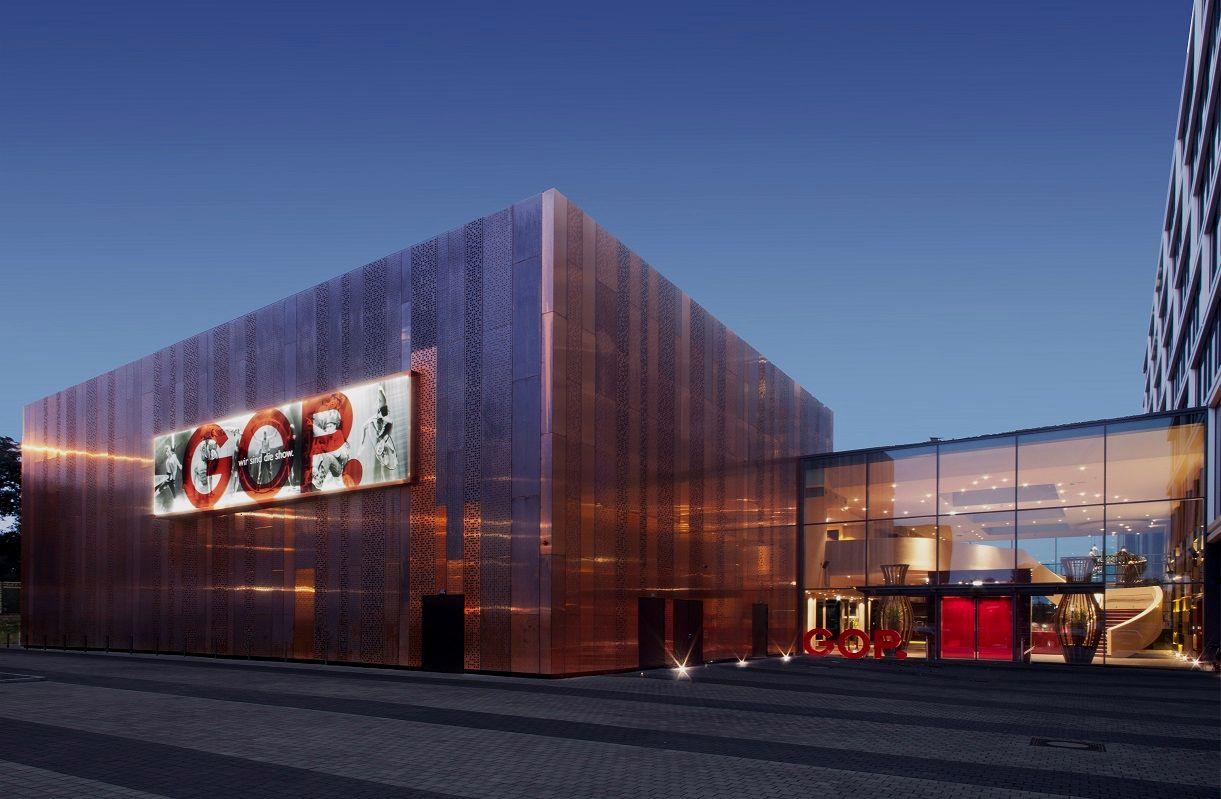 GOP Varieté-Theater Bremen