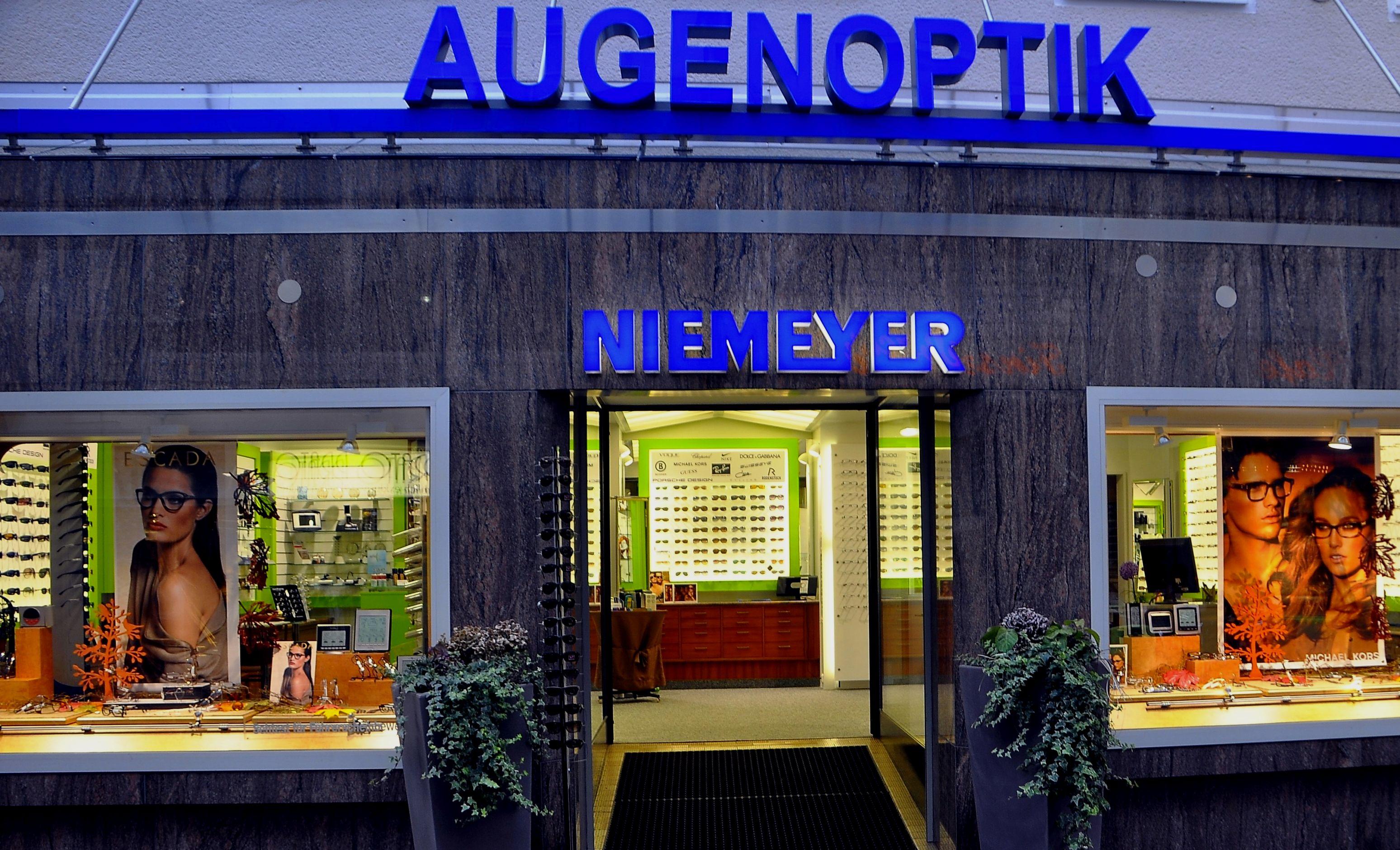 Augenoptik Franz Niemeyer