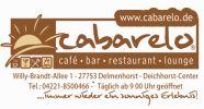 cabarelo café-bar-restaurant-lounge