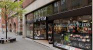 Buchhandlung Storm
