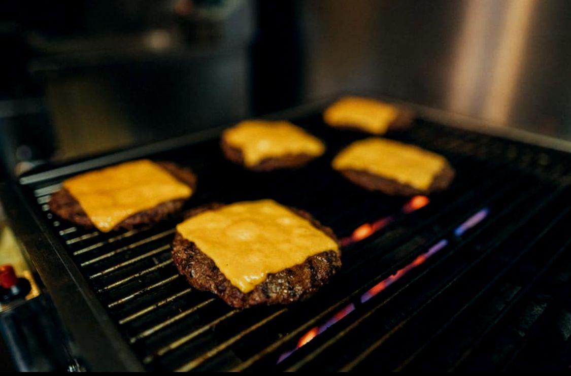 Roadstar-Burger