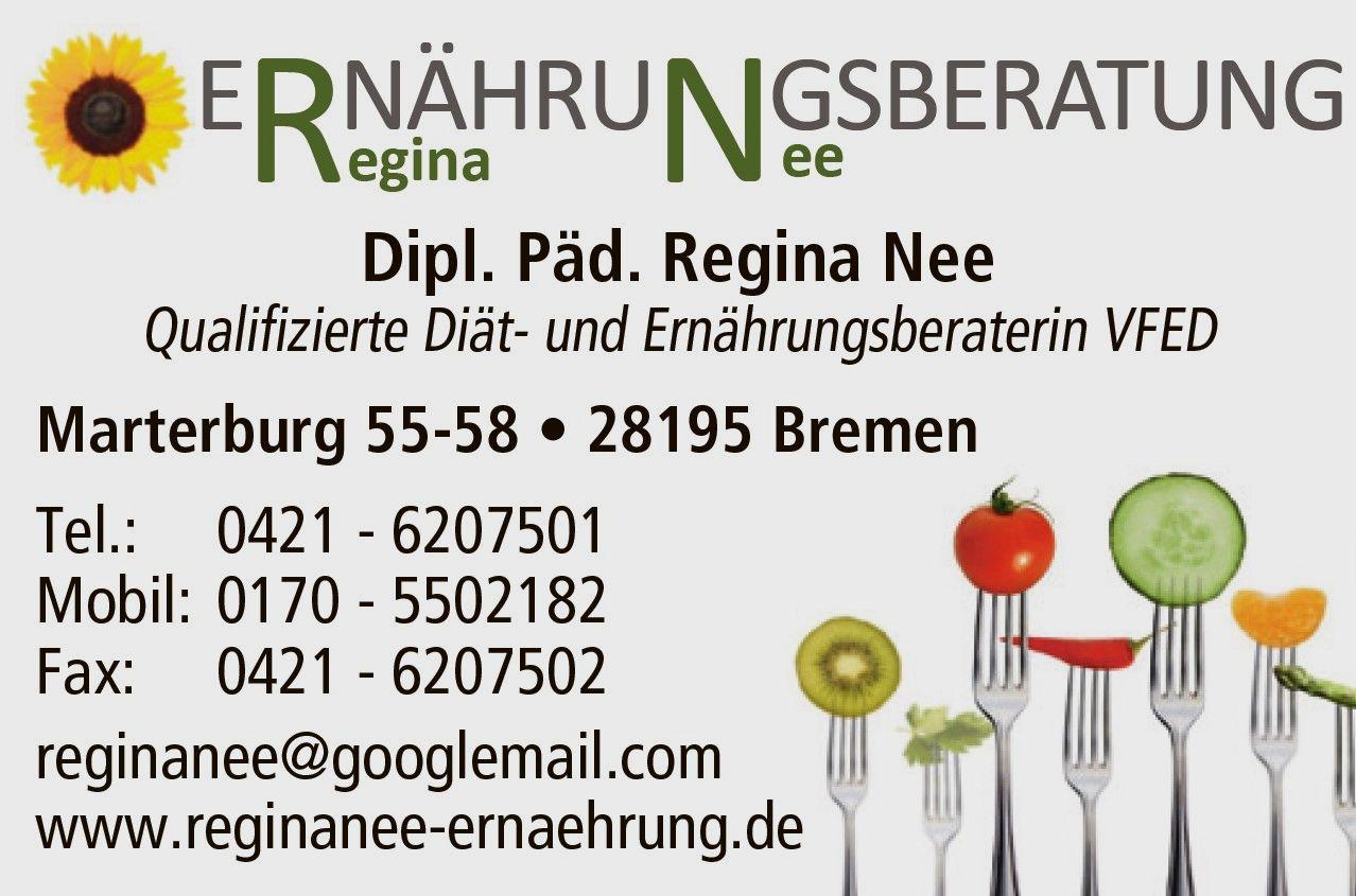 Praxis für Ernährungsberatung/ -therapie