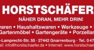 Horstschäfer
