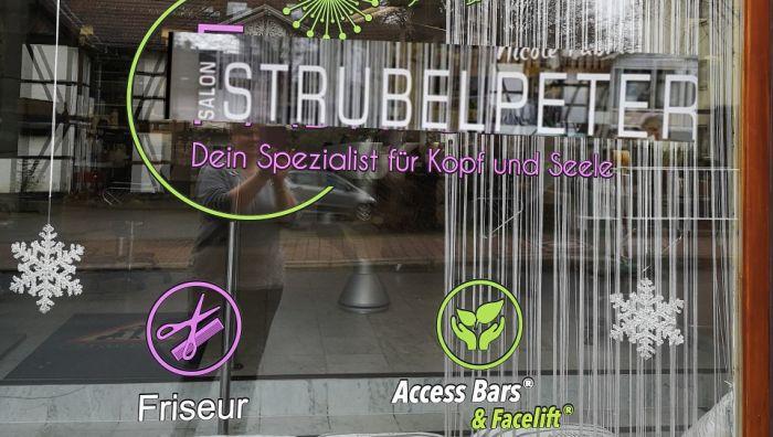Salon Strubelpeter