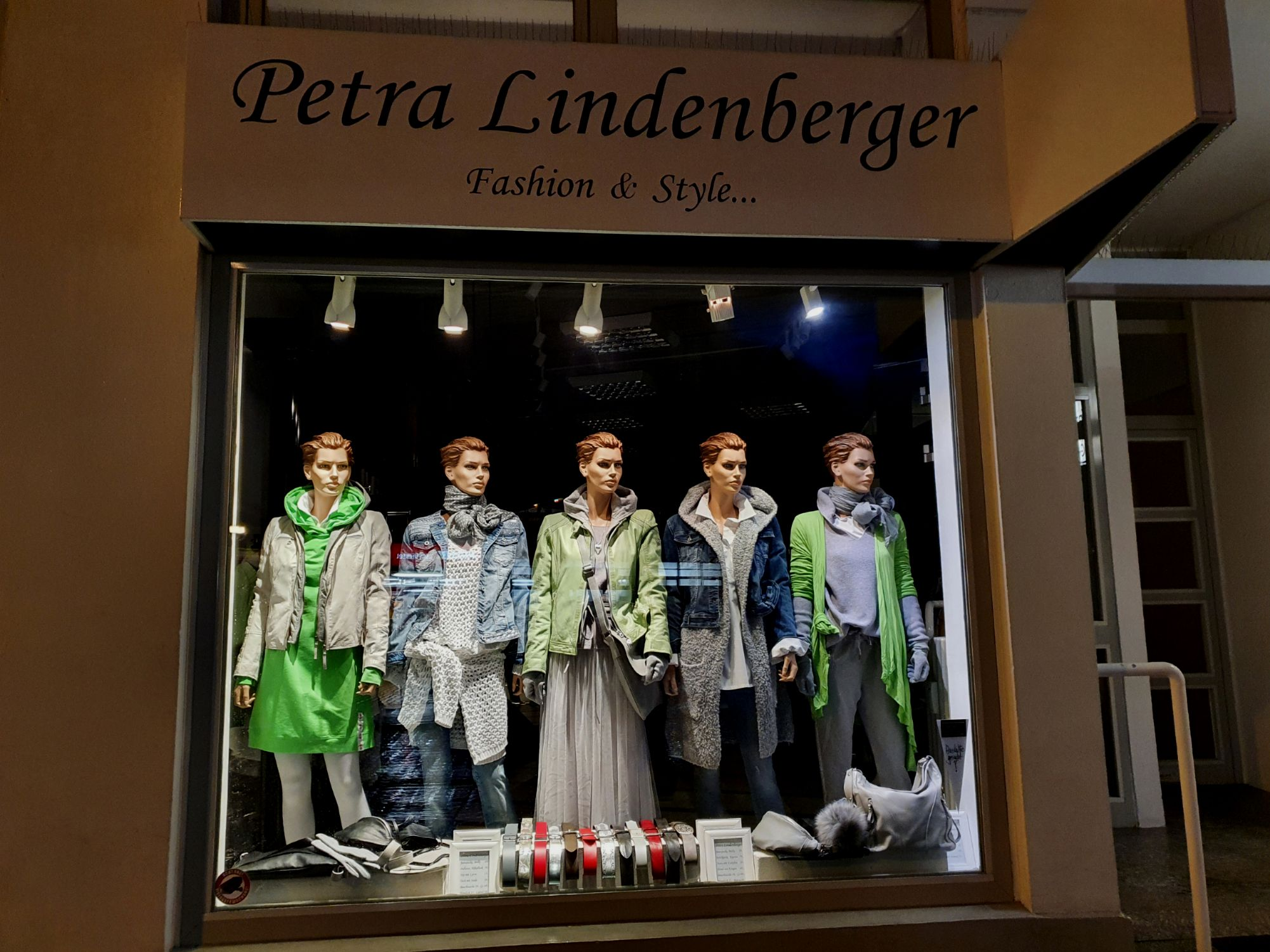Boutique Petra Lindenberger