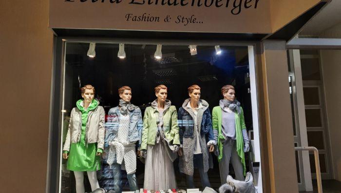 Boutique Petra Lindenberger