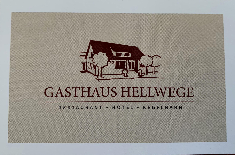Gasthaus Hellwege