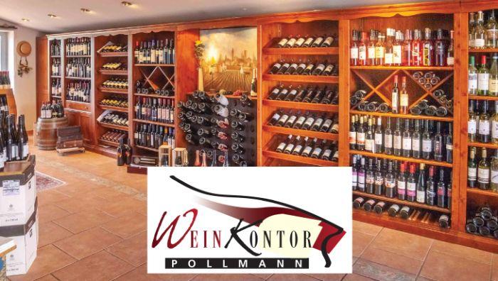 Weinkontor Pollmann