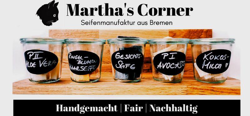 Martha's Corner Seifenmanufaktur