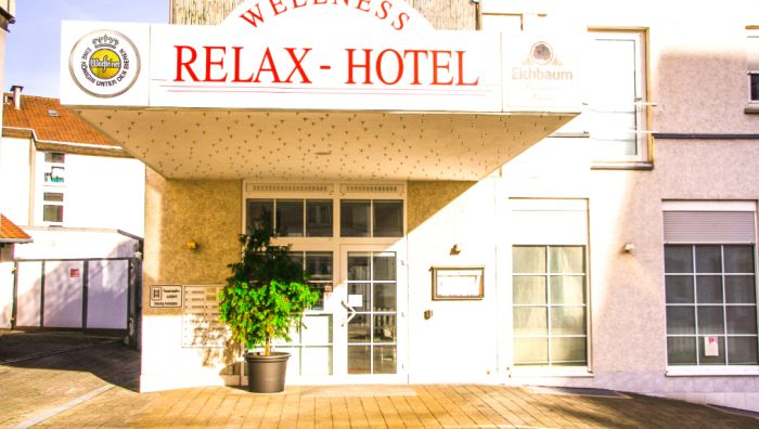 Relax-Hotel