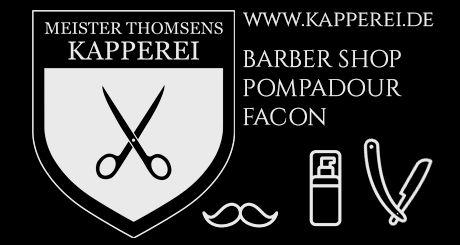 Meister Thomsens Kapperei