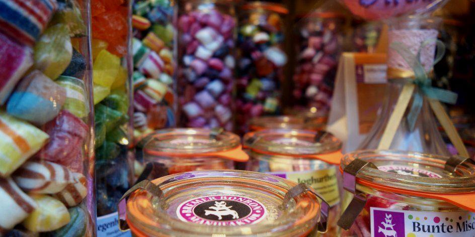 Bremer Bonbon Manufaktur