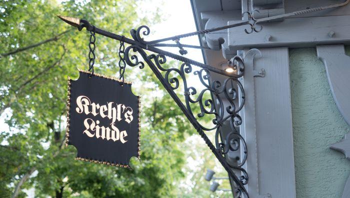 Hotel - Restaurant Krehl´s Linde
