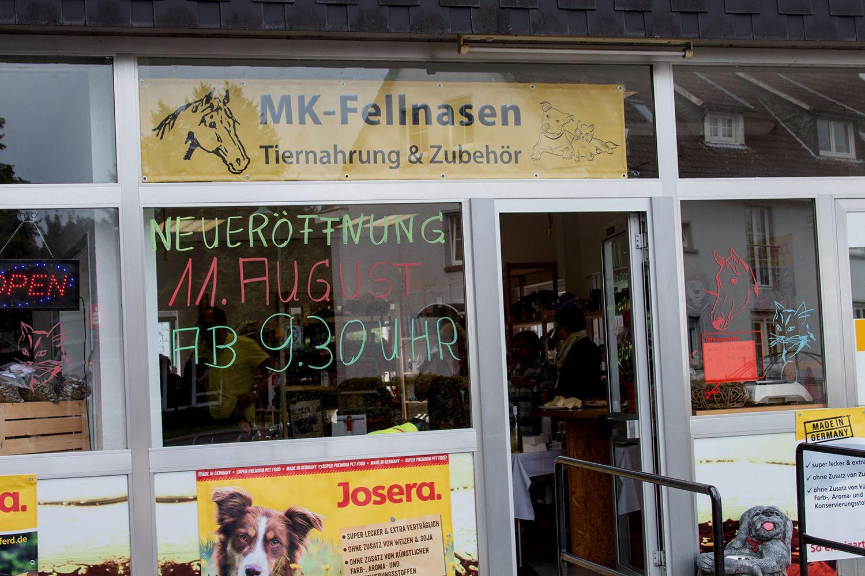 Mk-Fellnasen
