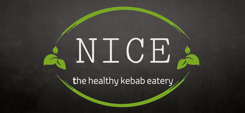 NICE - the healthy kebab eatery