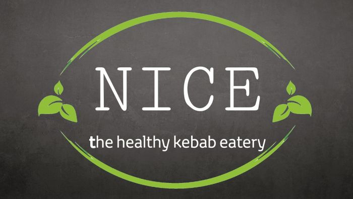 NICE - the healthy kebab eatery