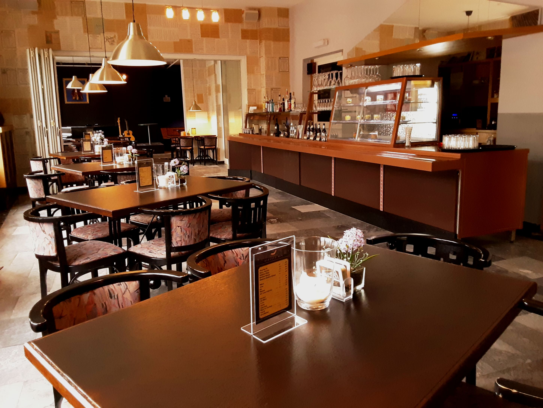 Theatercafé Fledermaus