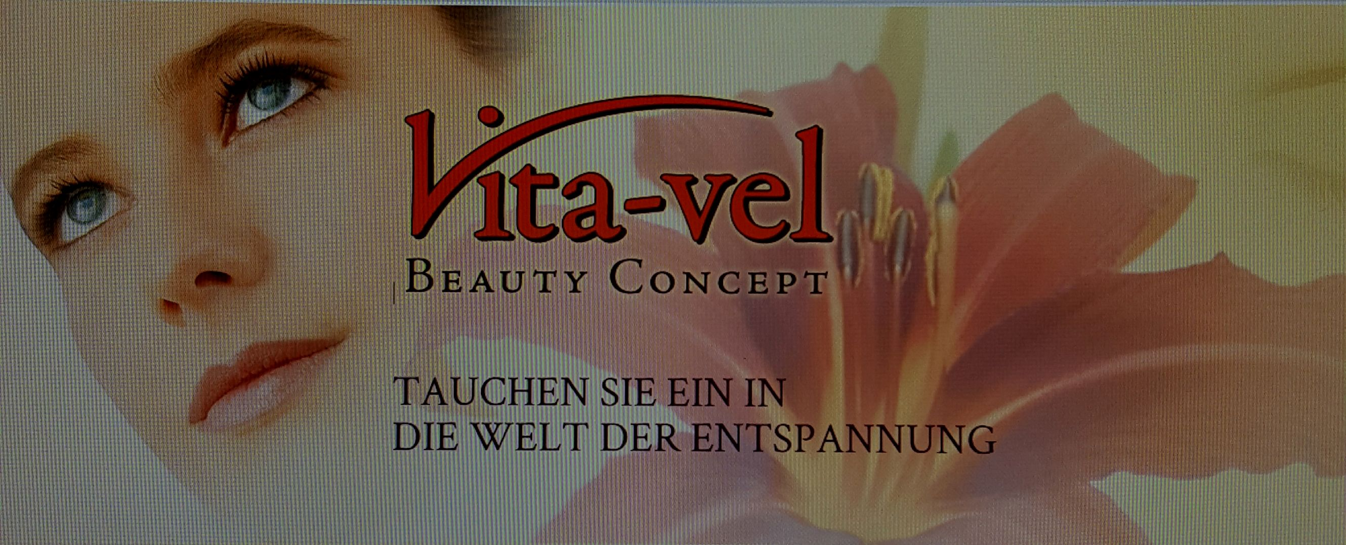 Vita-vel Beauty Concept