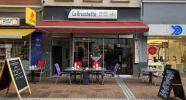 La Bruschetta Bistro &Cafe