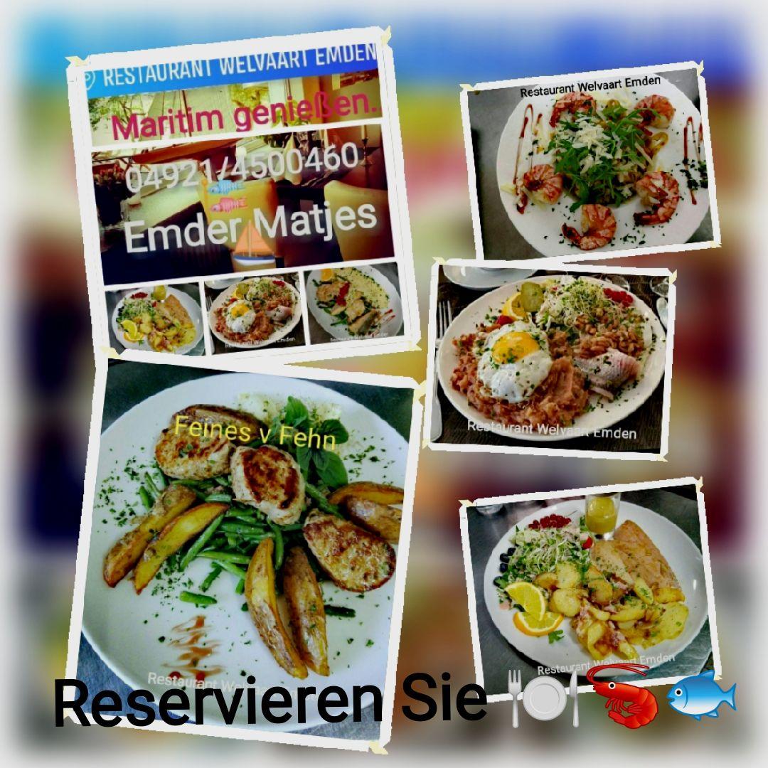 Restaurant Welvaart