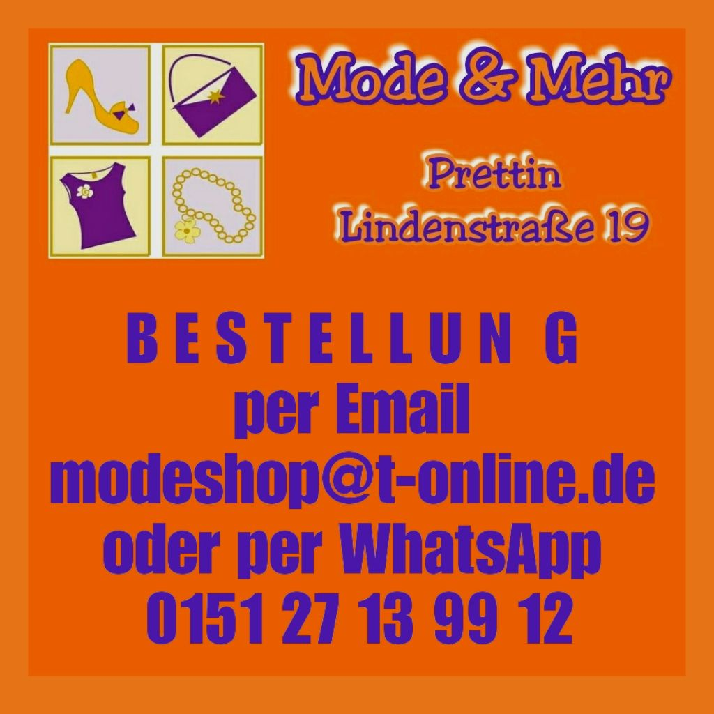 Mode & Mehr Prettin