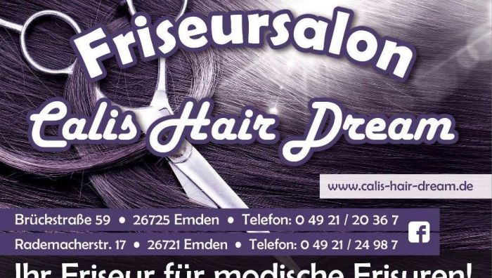 Friseursalon Calis Hair Dream