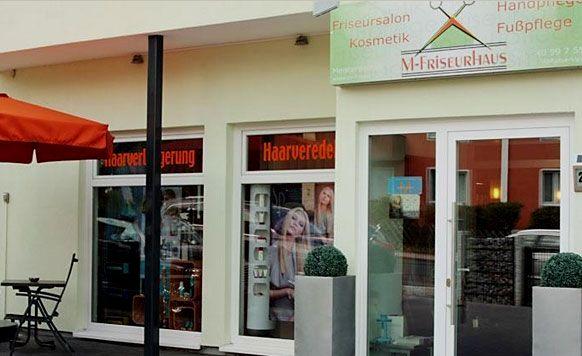 M-Friseurhaus