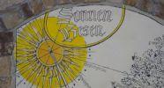 Sonnen-Besen