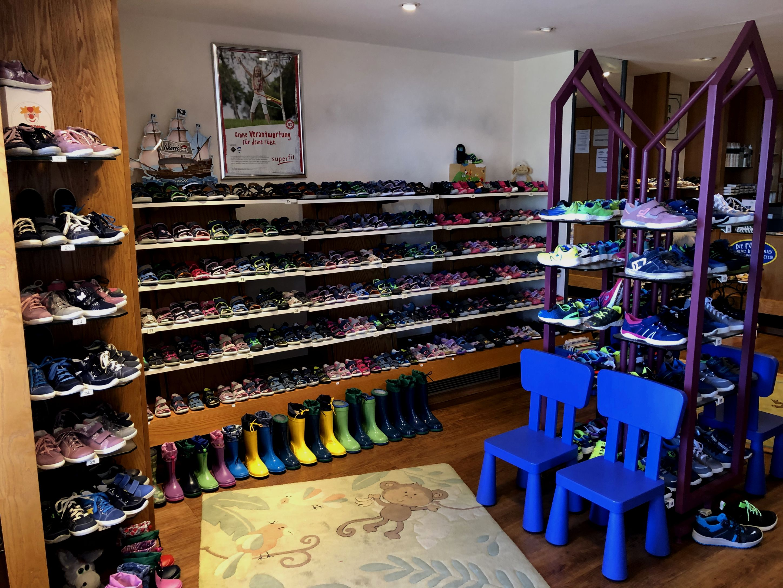 Heider Schuhmoden