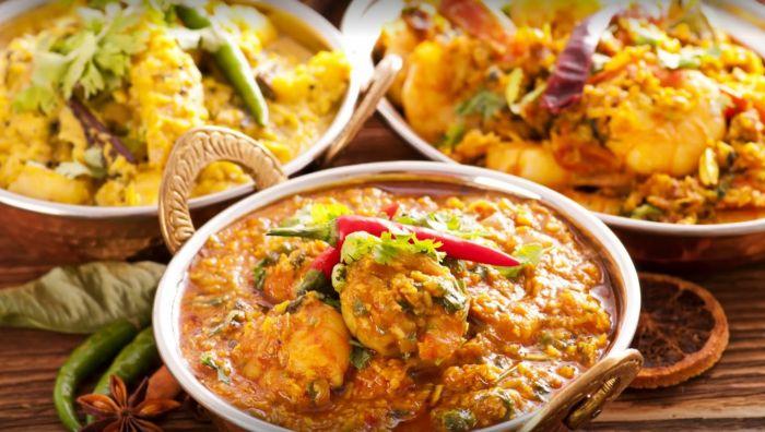 Tajmahal Indisches Restaurant