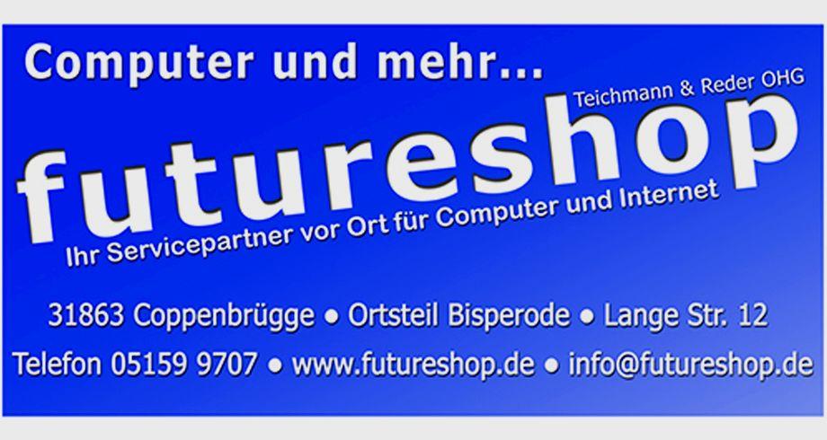 futureshop Teichmann & Reder