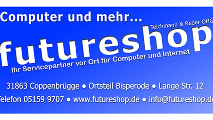 futureshop Teichmann & Reder