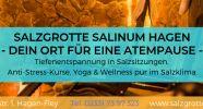 SALINUM Salzgrotte & Gesundheitsstudio