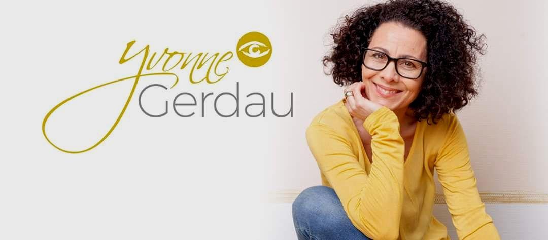 Yvonne Gerdau - Gesundheitspraktikerin
