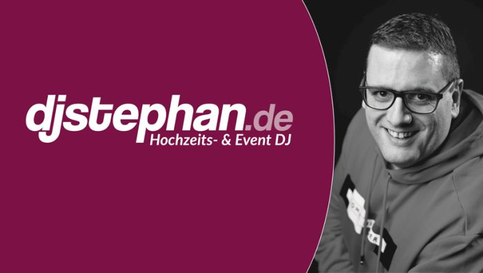 DJ Stephan Kohlmann