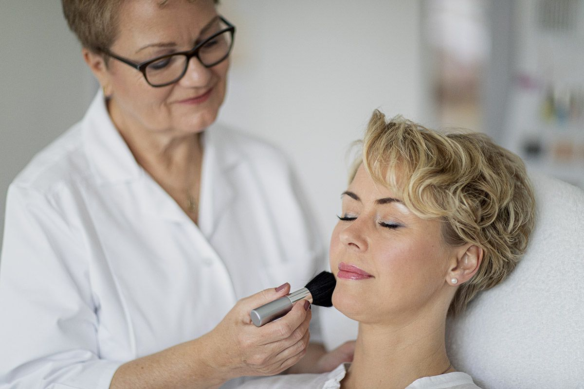 Kosmetikstudio La Femme - Bärbel Jonen